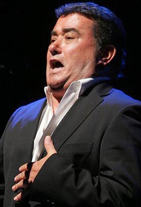 José Menese (Cantaor)