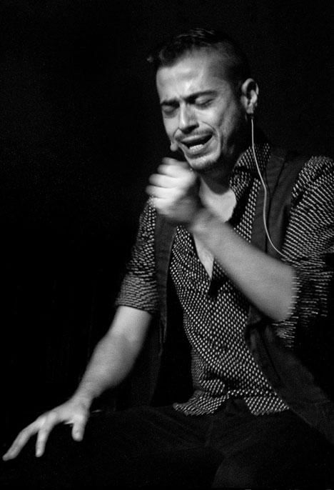 Juan Debel (Cantaor)